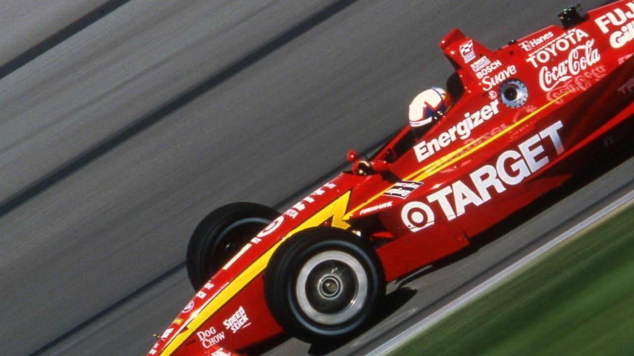 La course de Gateway 2000 du championnat CART